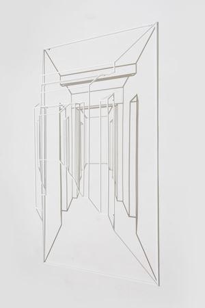 Frame 170214 by Cai Lei contemporary artwork