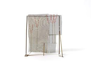 Le bacche / Berries by Fausto Melotti contemporary artwork