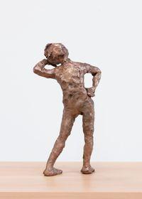 Antipodos by Iván Argote contemporary artwork sculpture