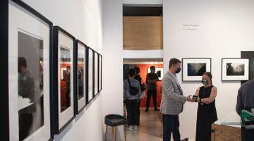 Contemporary art exhibition, Yasuhiro Ogawa, The Dreaming at Blue Lotus Gallery, Hong Kong, SAR, China