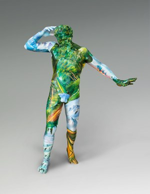 New (Marsyas) by XU ZHEN® contemporary artwork
