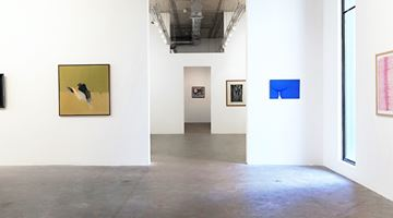 Galerie Tanit contemporary art gallery in Munich, Germany