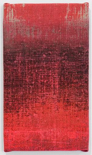 Aurora II by Magda Delgado contemporary artwork
