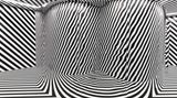 Contemporary art exhibition, Julio Le Parc, Light - Mirror at Perrotin, 50 Connaught Road Central, SAR, China