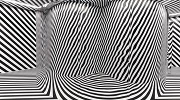 Contemporary art exhibition, Julio Le Parc, Light - Mirror at Perrotin, 50 Connaught Road Central, Hong Kong