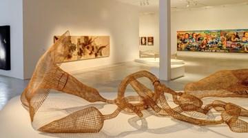 NTU Centre for Contemporary Art Singapore contemporary art institution in Singapore