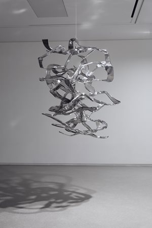 Untitled by Lee Bul contemporary artwork