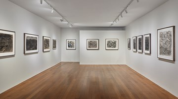 Contemporary art exhibition, Leon Kossoff, Everyday London at Timothy Taylor, New York