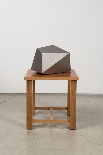 Cuttings 3 by Richard Deacon contemporary artwork
