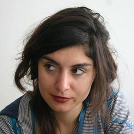 Rosa Barba