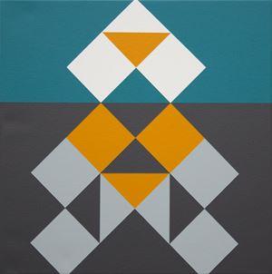 Matangi-reia by Kelcy Taratoa contemporary artwork