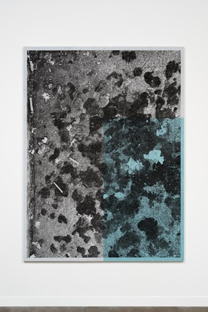 Untitled by Adam McEwen contemporary artwork