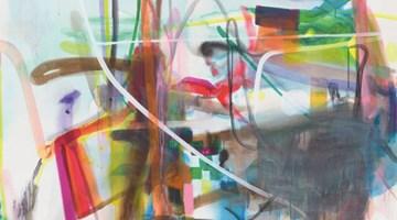 Contemporary art exhibition, Albert Oehlen, New Paintings at Gagosian, Hong Kong