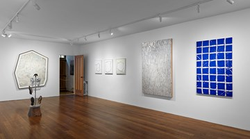 Contemporary art exhibition, Group Exhibition, A New Way of Walking at Timothy Taylor, New York