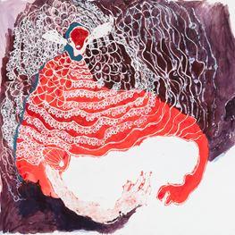 Portia Zvavahera contemporary artist