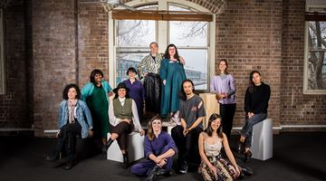 Contemporary art exhibition, Curated by Alexie Glass-Kantor and Elyse Goldfinch, 2019 NSW Visual Arts Emerging Fellowship at Artspace Sydney