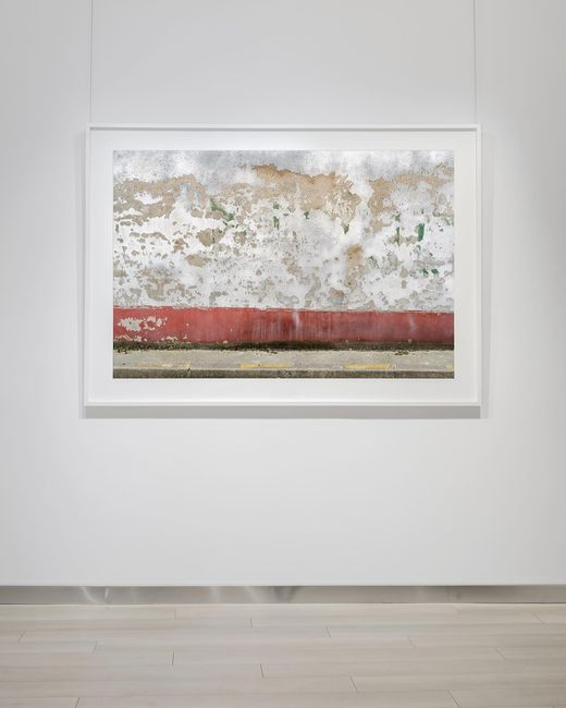 Parois 2484 by Eric Pillot contemporary artwork