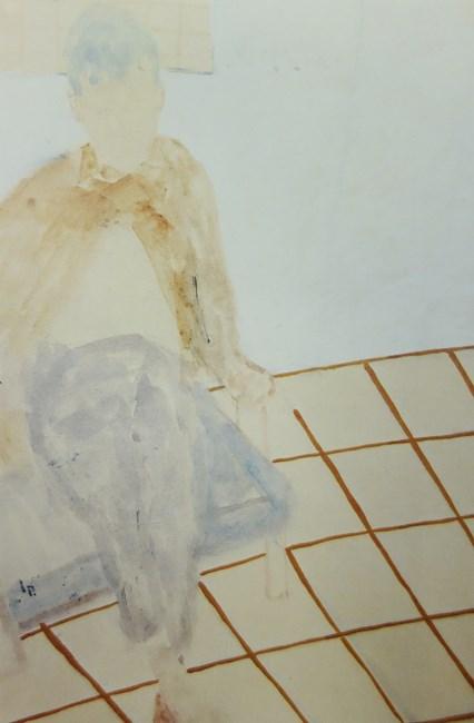 Just Still Living by Chu Hing-Wah contemporary artwork