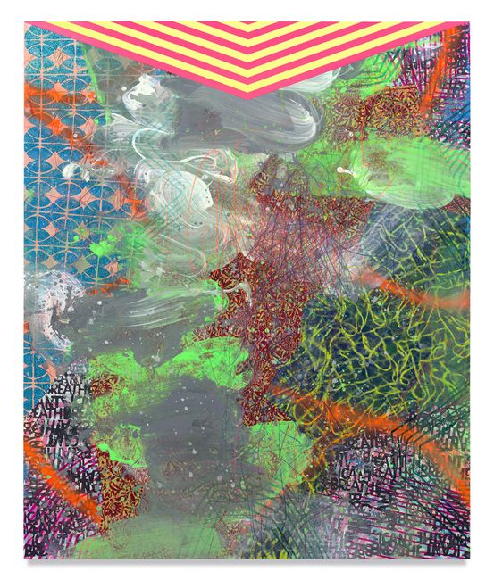 Sublimation by David Huffman contemporary artwork