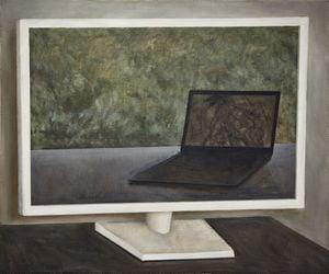 Still-life no.3 (2) by Ruozhe Xue contemporary artwork