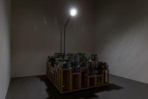 Deep Loop by FabLab Dynamic contemporary artwork