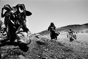 Land of a Thousand Struggles by Sohrab Hura contemporary artwork