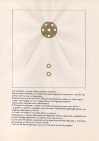 Septima Ventana by Eduardo Navarro contemporary artwork installation