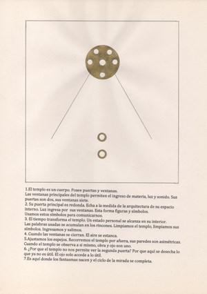 Septima Ventana by Eduardo Navarro contemporary artwork
