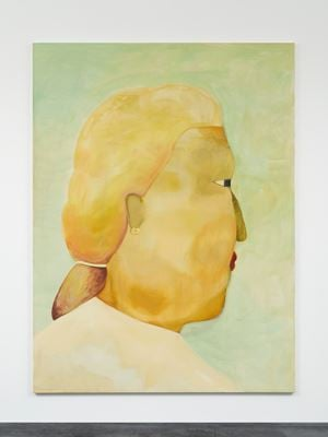 Profile by Tomoo Gokita contemporary artwork
