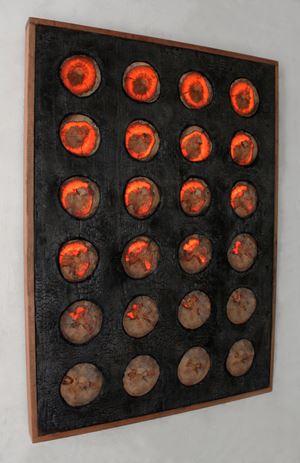 Micro-observatory by Ignacio Bahna contemporary artwork