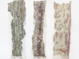 """""""Ravelled Threads"""" Brings Contemporary Perspectives to Traditions in African Cloth"""