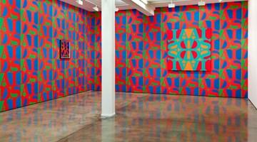Contemporary art exhibition, AA Bronson, General Idea, AA Bronson + General Idea at Maureen Paley, London, United Kingdom
