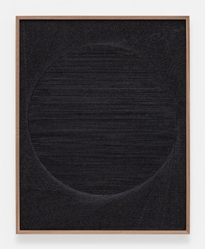 Untitled (Etched Plaster) by Anthony Pearson contemporary artwork
