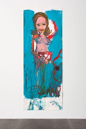 A&E EVAMY, Tehachapi by Paul McCarthy contemporary artwork