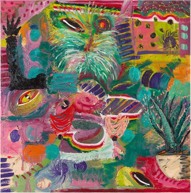 Karl Heffter by David Griggs contemporary artwork