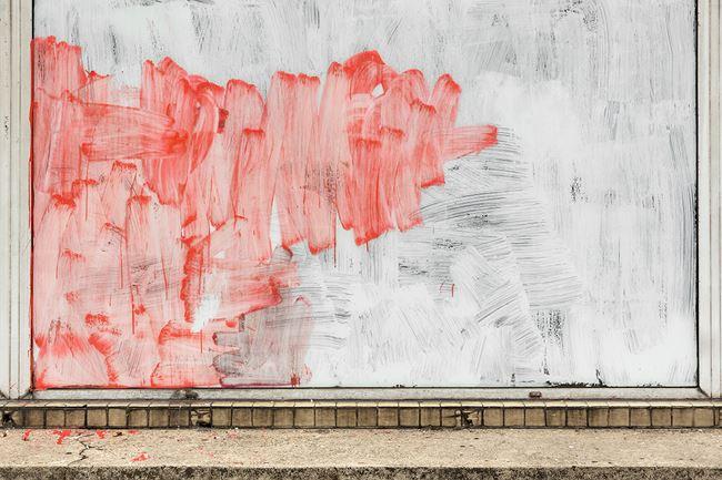 Parois 8433 by Eric Pillot contemporary artwork