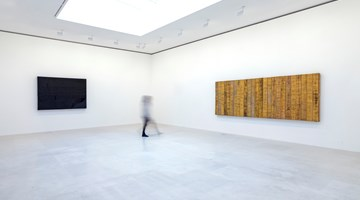Contemporary art exhibition, Theaster Gates, Selected Works at Gagosian, Paris