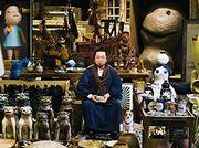 Murakami reveals surprise debt to Anselm Kiefer