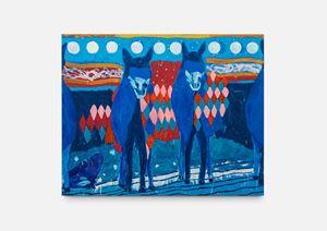 Every Hour by Bruno Dunley contemporary artwork