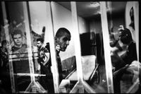 Kaka (Brother) - psychiatric hospitals in Kurdistan 32 by Simon Chang contemporary artwork photography, print