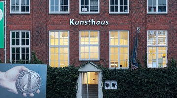 Kunsthaus Hamburg contemporary art institution in Hamburg, Germany