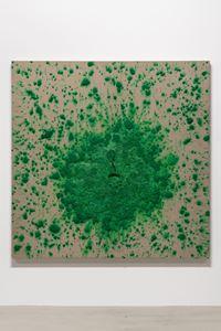 Untitled by Bosco Sodi contemporary artwork painting, mixed media
