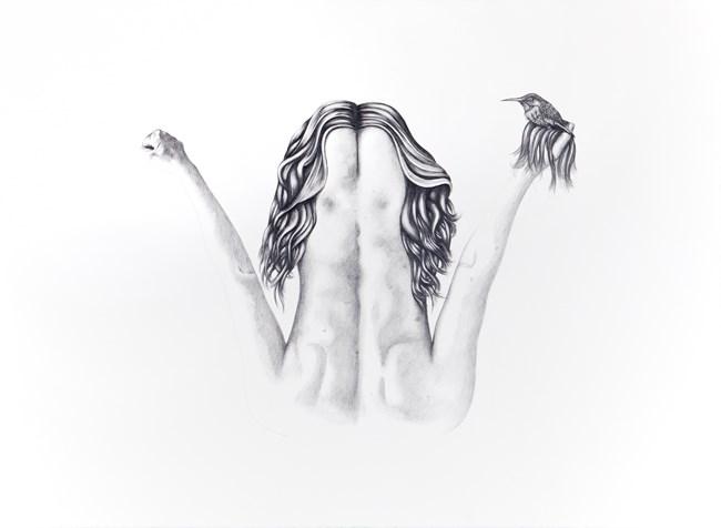 Friends by Patricia Piccinini contemporary artwork