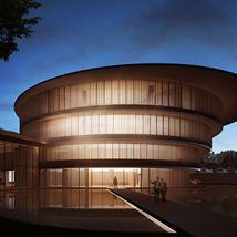 Guangdong's HEM Is the Art Museum That Home Appliances Built