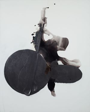 Dance 14-2 by Takesada Matsutani contemporary artwork