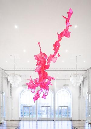Peak Experience II by Aljoscha contemporary artwork