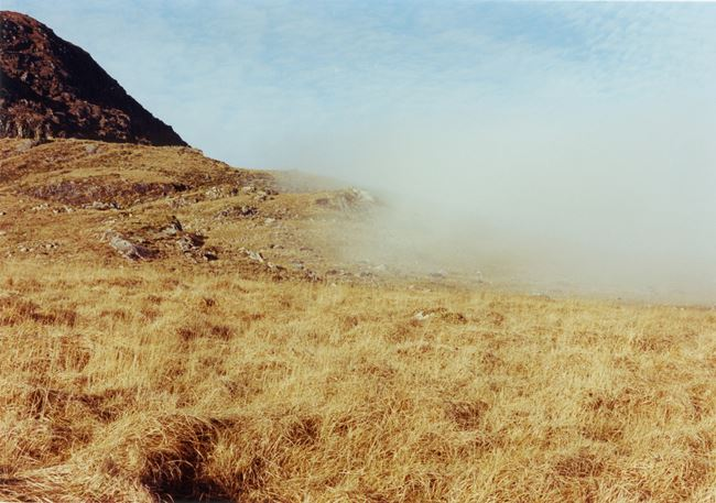 Mist by Samuel Laurence Cunnane contemporary artwork