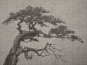 Same Roots by Lee Chun-yi contemporary artwork