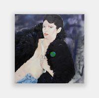 Susan, The Revenger by Paulina Olowska contemporary artwork painting
