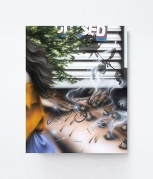 Modern Love 신인류의 사랑 by Sun Woo contemporary artwork